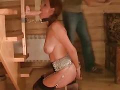 With switch rope or whip it always turns me on Hard spanking on my ass pussy or boobs is what I deserve and means for me the best foreplay Watch and enjoy five hot spanking scenes collected for all spanking fans
