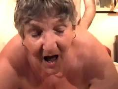 Grandma is very surprised when Rob produces a sweet fruitflavoured back condom This is a new experience for me and I love tasting it before he finally turns me over and thrusts his cock inside my wide open and wet cunt  After making me cum yet again he tu