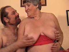 Rob explores my bag of toys and finds two vibrators he wants to use on me  Come see him fuck this old granny pussyhole making me squirm with pleasure and leading up to taking his real cock inside me