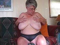 My big silky titties need some lotion  watch me rub it in and wish it was cum Then work it down to my feet and toes Your tongue should be in there licking and sucking me