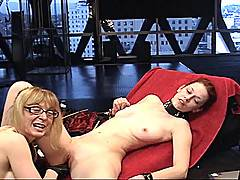 Nina Hartley,Justine Joli