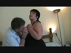 I visited one of my members who lived locally to me as I love a sexy fuck with a memberhis cock was soon in my mouth getting one of my speciality blow jobs and running my long nails over his heavy balls as i squatted in my 55 inch heelsI made a very dirty
