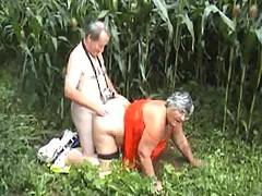 The fun continues as I enjoy being fucked doggystyle while the photographer tries to take some closeup pics of his cock as it thrusts into my hot wet hole  This is the 144th film for my site  all of them showing me in hot horny action Contact me if you wa