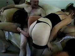 Marie Suzy And Claire Meet Up With A Group Of Site Members The Result Is Cum Everywhere  In This Long 11 Mins Plus Hot Amateur Porn Movie Just For YOU  Joining The Hours And Hours Of Movies I Have On Site So Get YOUR Hard Cock Out Whilst Checking Out The