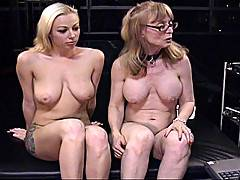 Nina Hartley,Adrianna Nicole