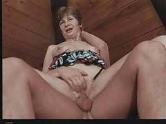 Nasty Lady Rosamund Enjoys Hard Dick 3