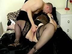 After chatting to my member I finally met up with him at his flathis mouth was linking my pussy in seconds and his thick cock in my mouth sucking his solid shaft as he finger fucked my wet cunt Join My Site And U get to See all of TAC 1 Girls  You get the